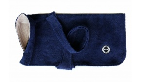 bone-dry-dog-robe-navy-flat