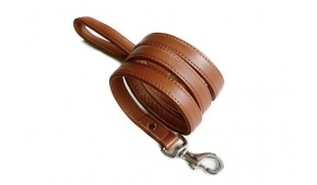brown-amalfi-leather-dog-leash