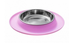 cat-silicon-bowl-pink