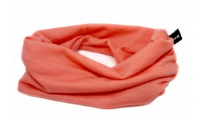 dog-scarf-merino-peach