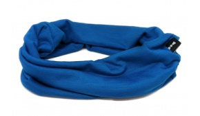 dog-scarf-merino-peacock-blue