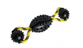 dog-toy-large-spike-ball-black-hunter