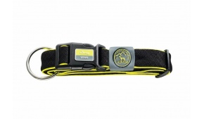 maui-black-dog-collar