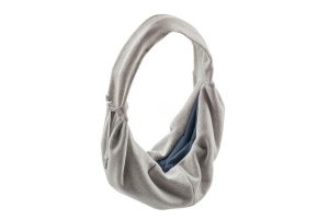 dog-sling-carrier-grey
